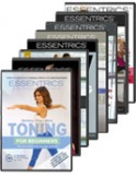 Essentrics DVD Bundle